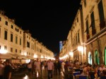 Night Life in Old Town