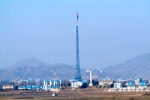 World's Second Tallest Flagpole