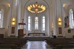 Suomenlinnan kirkko