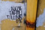 Tartu > Tallin
