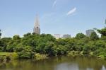 Gyoen National Garden